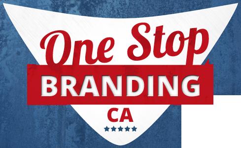 One Stop Branding, CA